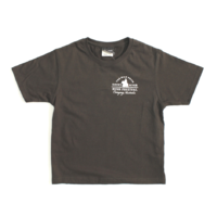 Kids T-Shirt - Gunmetal