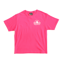 Kids T-Shirt - Hot Pink