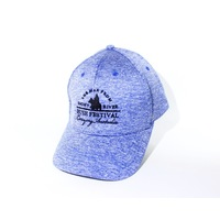 Jersey Cap - Bight Blue