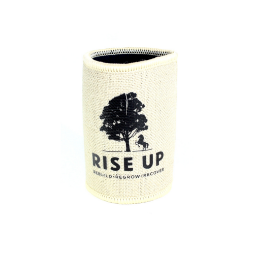Rise Up Stubby Holder