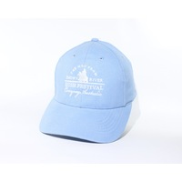 Youth Baseball Cap - Blue